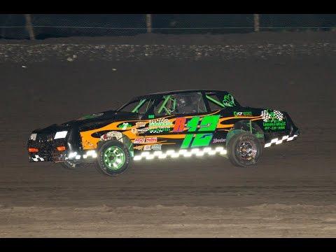Flyin Ryan Powers Heart O Texas Speedway 4.15.16