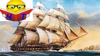 Скачать пересказ П ятнадцятирічний капітан 15 летний капитан Верн Жуль аудіо сказка для детей длинная