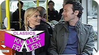 Martinas schlechter Flirt im Bus