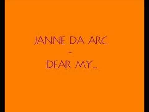 janne-da-arc-dear-my-only-audio-xampiscud