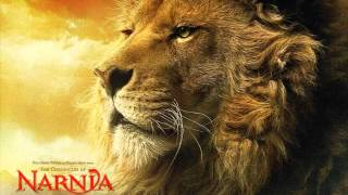 The Chronicles of Narnia OST- The Battle