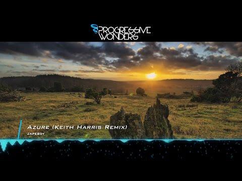 Japeboy - Azure (Keith Harris Remix) [Music Video] [Midnight Coast]