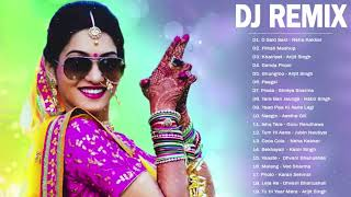 Top Hindi Remix Mashup Songs / Hindi DJ Party Nonstop Songs 2020  |
