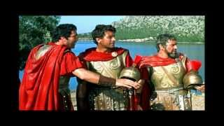 Manos Hadjidakis - The 300 Spartans (1962) - Original Soundtrack