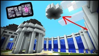 BIG PLANS!  - Minecraft Evolution SMP #18