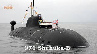 Top 10 chiếc Tàu ngầm đắt giá nhất thế giới !!!