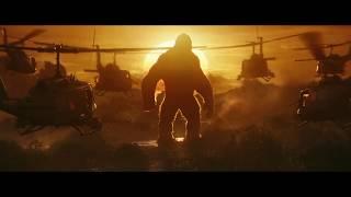 Kong Skull Island Movie in Tamil   King Kong    Super Scenes   Tamil Dubbed