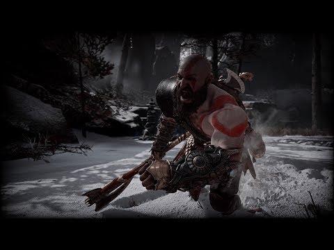 God Of War 4 - Mostrando Las Mejores Capturas Del Modo Fotografía De Mis Suscriptores - Vol.3