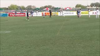 2017 Dubai Super Cup - U16 Playoff (Cup) JSSL Elite vs. All Star Football Academy