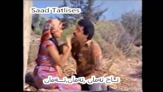 ibrahim tatlıses - isyan etmek - zher nuse kurdi - Kurdish subtitle