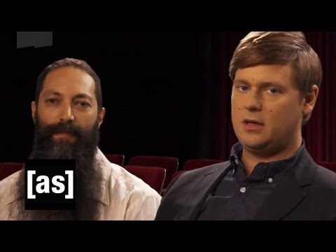 'I, Frankenstein' and 'Gimme Shelter' | On Cinema Season 4, Ep. 3 | Adult Swim
