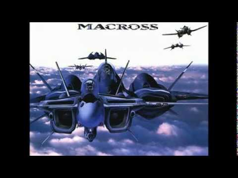 Macross Plus - VOICES (a cappella vocal cover)