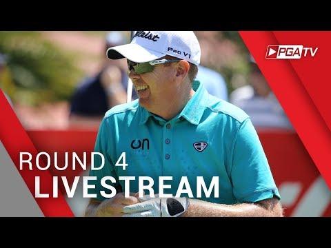 Round 4 Livestream - 2018 Coca-Cola QLD PGA Championship