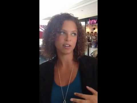 Melanie bye kingsway garden mall