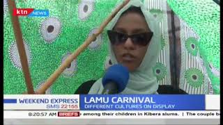Thousands flocking Lamu for the 18th edition of Lamu festival