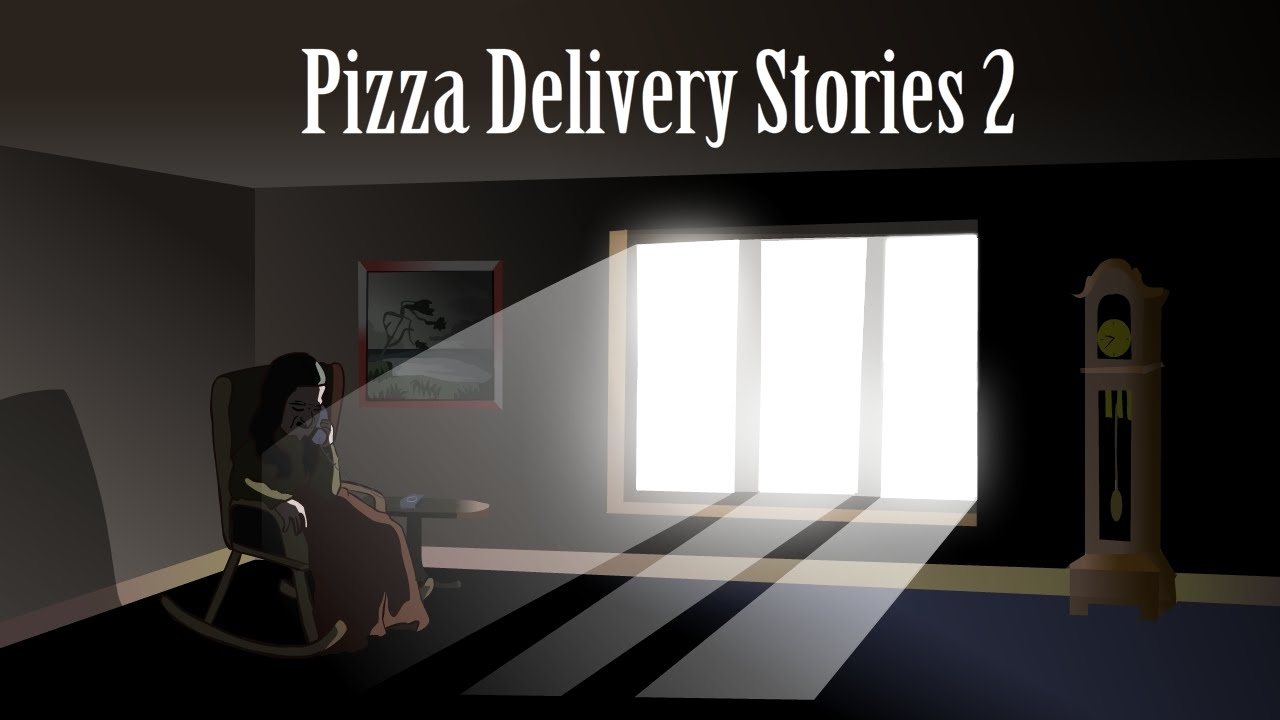 Pizza Delivery Stories 2 Animated Youtube Top free images & vectors for llama arts mr nightmare in png, vector, file, black and white, logo, clipart, cartoon and transparent. pizza delivery stories 2 animated
