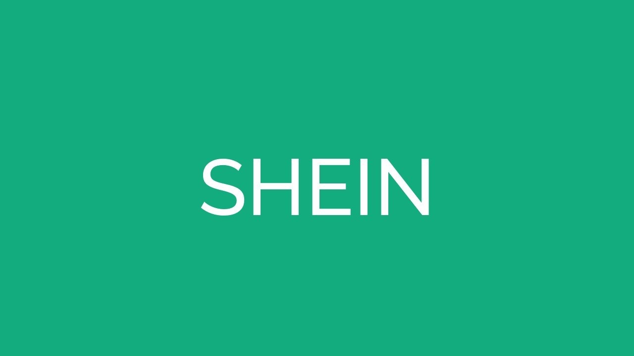 How To Pronounce Shein - YouTube