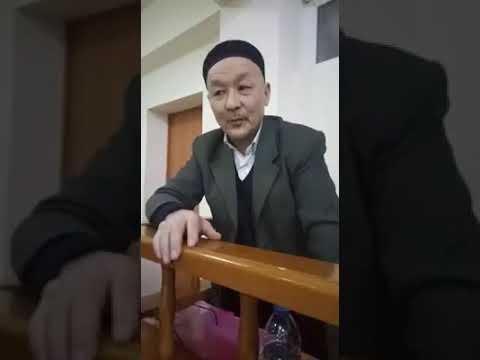 Назарбаевтың кететіне түсінде аян берген бұл кісіге