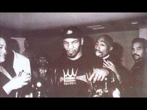 Tupac - Fake Ass Bitches (Sonny Black Remix)