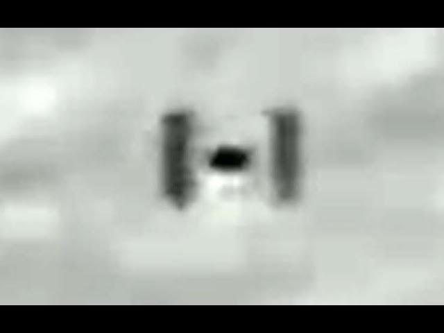 Nuevo vídeo desclasificado muestra un caza estadounidense persiguiendo a un OVNI sobre el Atlántico