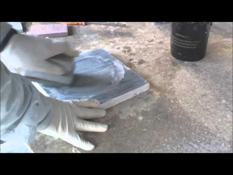Elimina rayas y manchas de marmol con tu mano y luego se for Manchas en el marmol