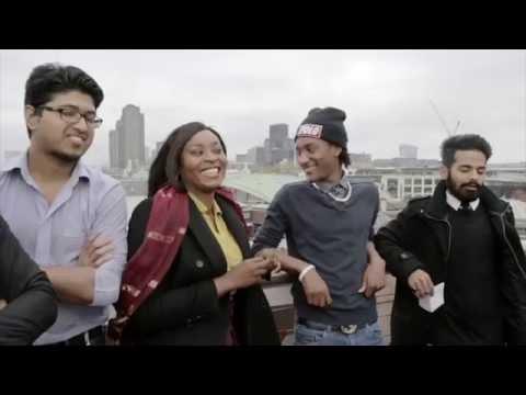 ARU London Clearing Video