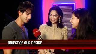Exclusive: Shahid is the most desirable