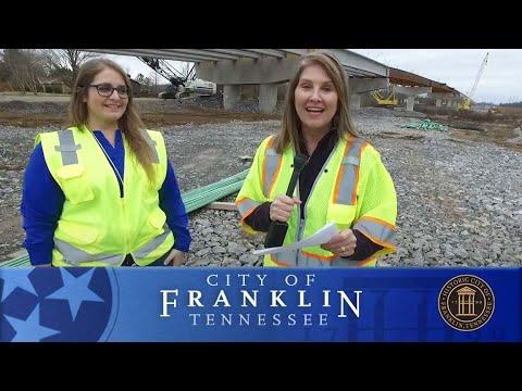 WORK ZONE WATCH: Mack Hatcher Parkway Northwest Extension