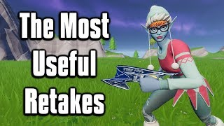 The Most Useful Highground Retakes In Chapter 2! - Fortnite Battle Royale