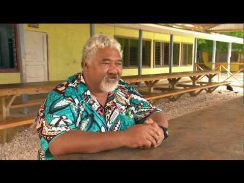 Rebuilding Tokelau