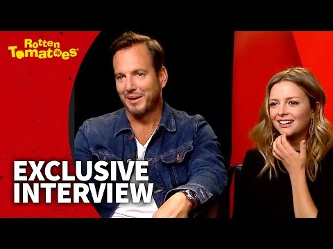 What's Streaming With 'Flaked' Stars Will Arnett and Ruth Kearney 2017  Rotten Tomatoes