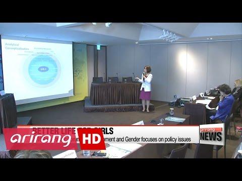 Korea hosts Asia Pacific Forum on Development and Gender