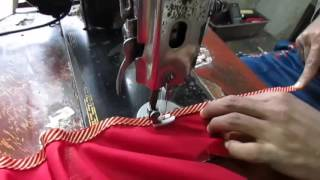 How to make Fashionable designer blouse P part 2  of 4 hindi