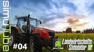 LS17 DayOne BigPack Sähmaschine füllen #04 ► Let´s Play German HD