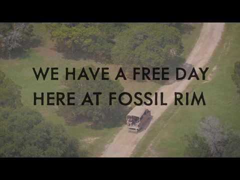 Somervell county day 2018 | Fossil Rim Wildlife Center
