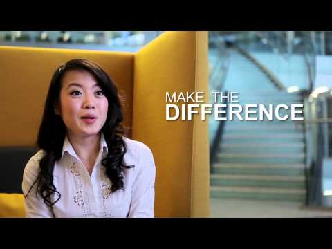 Why choose KPMG
