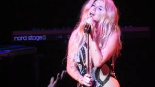 Kesha - Loyal / Idfwu / Jealous Medley