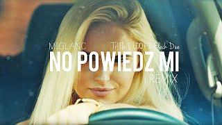 Miglanc - No powiedz mi (Tr!Fle & LOOP & Black Due REMIX) NOWOŚĆ DISCO POLO 2019