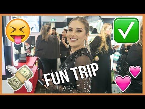 A GIRLS WEEKEND AWAY 😆 Vlog 617 thumbnail
