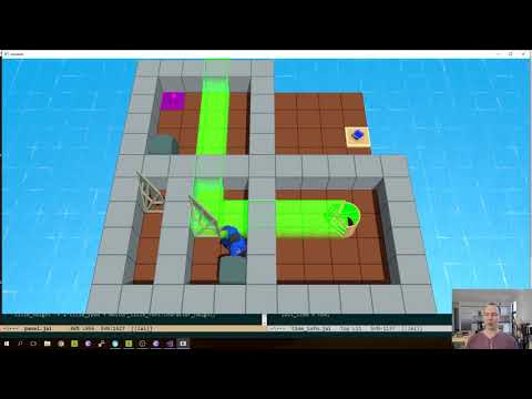 Game Engine Programming: Editor UI Work 2, Animation Tweaks 1