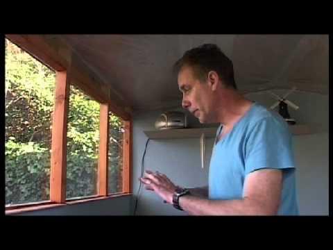 Calverton Layout 4 Pt 1 – Make a model railway in 16 days