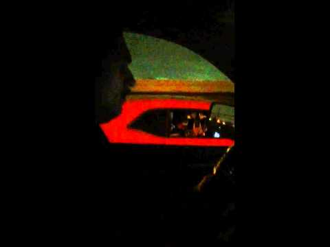 My 2014 regular cab ram vs 2015 Challenger shaker edition