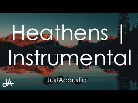 Heathens - twenty one pilots (Acoustic...