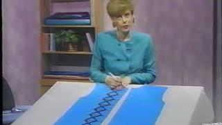 Nancy Zieman  - Time Saving Tips (1992) thumbnail