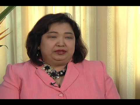 Interview with Ambassador Maria Lumen B. Isleta 11/2/2012