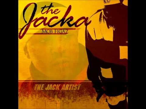 The Jacka - Won't Break Me