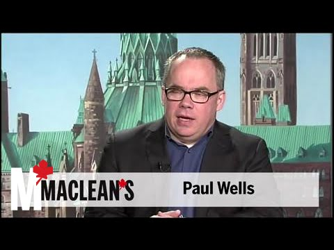 Macleans: Our View From The Hill - April 12, 2013