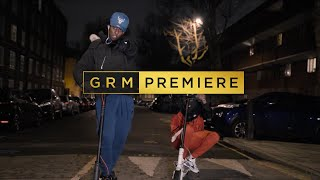 38 X Alz (YMN) - Case Closed [Music Video] | GRM Daily