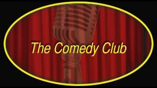 London Comedy Club 2016