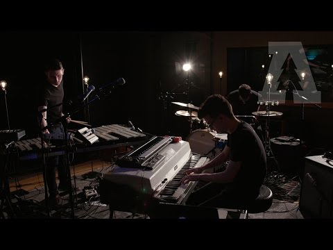 Square Peg Round Hole on Audiotree Live (Full Session)